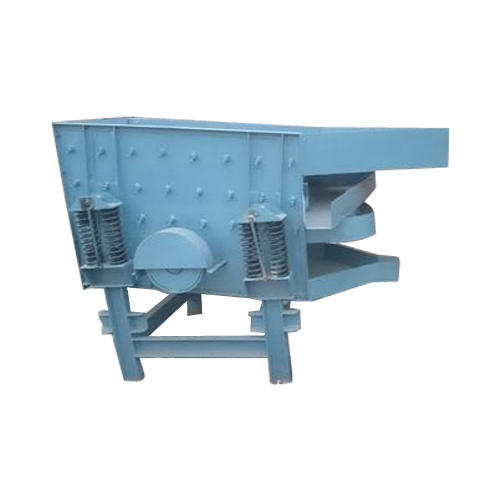 Linear Vibrating Screen, for Chemical Industry