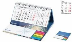 Paper Calendar Printing Services in Pan India