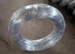 Galvanized / Black Binding Wire
