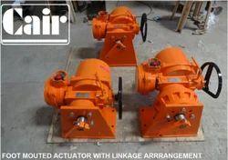 Industrial Electric Actuators