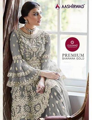 Aashirwad Premium Suit