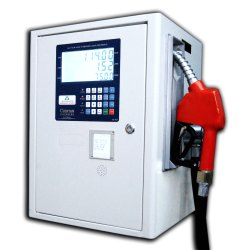 Digital Adblue Dispenser