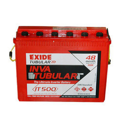 Exide IT 500 Solar Battery