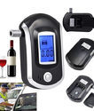 Alcohol Breath Tester- AT6000