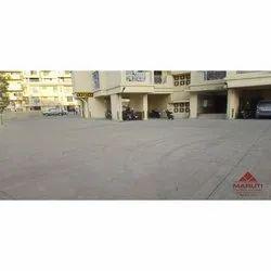 1000 Sq Ft Industrial Epoxy Flooring Service in Maharashtra