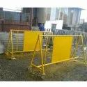 MS Traffic Safety Barricade Barrier