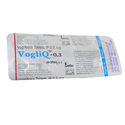 Voglibose Tablets IP