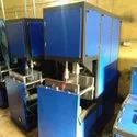 Pet Bottles Blowing Machine