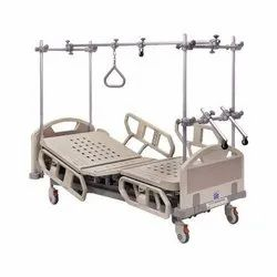 SS Frame & ABS Panel Orthopedic Bed