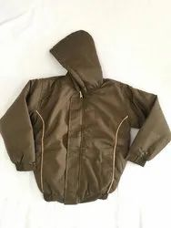 Shyamjee Winter Rajasthan Govt School Jacket, Size: S, M and L