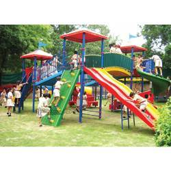 Arihant Playtime - Multi Activity Play Systems 38