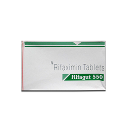 Rifagut 550 Tablet
