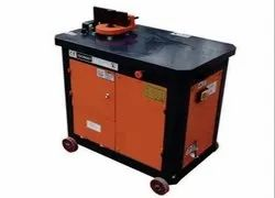 Limit Type 1 Phase Orange Ring Making Machine