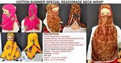 Summer Special Girls Women Ready to wear Scarf - Neck Wrap