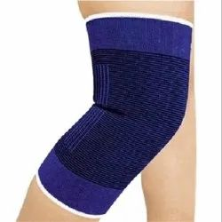 Sports Protection Knee Guard Gym Kneelet Sleeves Blue
