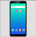 Micromax Canvas Infinity Pro Smart Phone