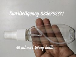 50ml Pet Spray Bottle
