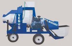 Rm 800 D Reversible Concrete Mixers