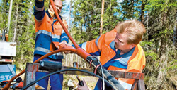 Solutions For Underground Distribution Networks
