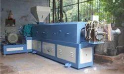 PVC Dana Making Machine
