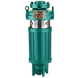 Vertical Open Well Submersible Pumps
