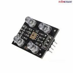 Robocraze  tcs3200 Color Recognition Sensor Module