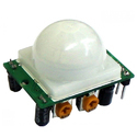 HC-SR 501 Pyroelectric Infra Red Motion Detection Module