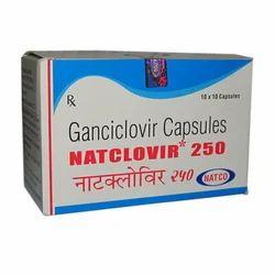 Natclovir Capsule