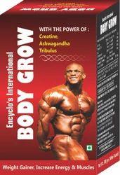 300 gm Body Grow
