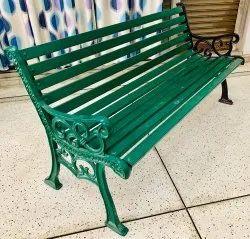 Garden Bench Cast Iron