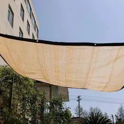 Balcony Plastic Shade Net
