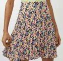 Medium Level Skirt Stitching Services
