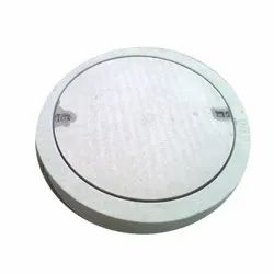 Round FRP Manhole Cover Mould
