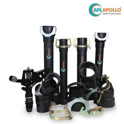 Apollo HDPE Sprinkle Irrigation System KAN Type