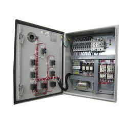 Three Phase Starter Panel