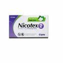Nicotex Medicines