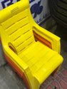Baby Plastic Chair