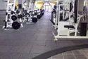 Gym Tiles Service