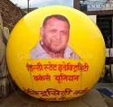 Nepal Advertising Balloons