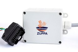 Zuppa Vehicle Tracking Solution