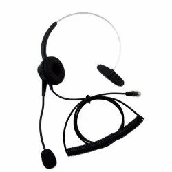 Vonia Wired Headset, Model Name/Number: DH-101