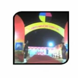 Exhibition And Public Function Security Service