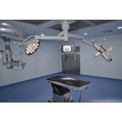 Hospital Surgical Pendant