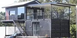 JK Container House