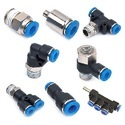 Push In Tube Fittings