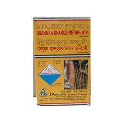 Dhanuzine Atrazine Herbicide, Packaging Type: Packet, 500 Gm