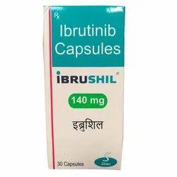 Ibrushil Capsule 140mg