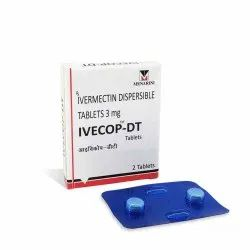 Ivermectin Tablets 3mg