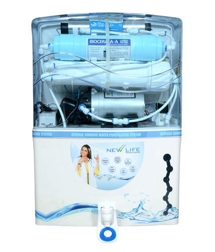 5a24df2bf Hi-Tech ABS Plastic Water Purifiers RO UV TDS