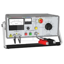 AC DC High Voltage Calibration Services